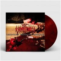 VOMITORY - Terrorize Brutalize Sodomize [RED/BLACK] (LP)