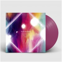 VOYAGER - Colours In The Sun [VIOLET] (LP)