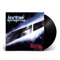 "VULTURE - Beyond The Blade [BLACK 7""] (EP)"