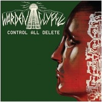 WARDENCLYFFE - Control All Delete (LP)