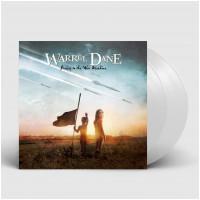 WARREL DANE - Praises To The War Machine [CLEAR] (DLP)