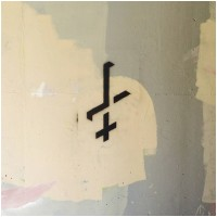 WHITE CHRIST - Rotatives [BLACK] (LP)