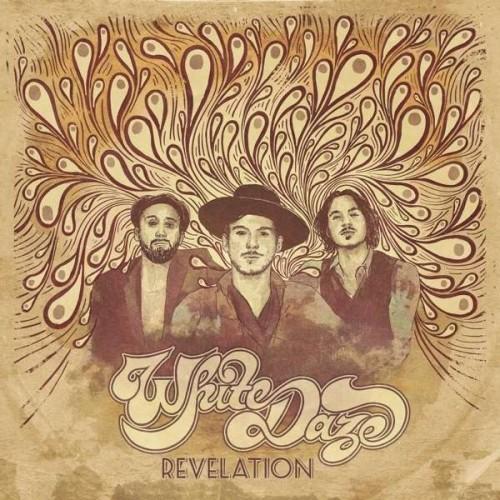WHITE DAZE - Revelation EP (LP)