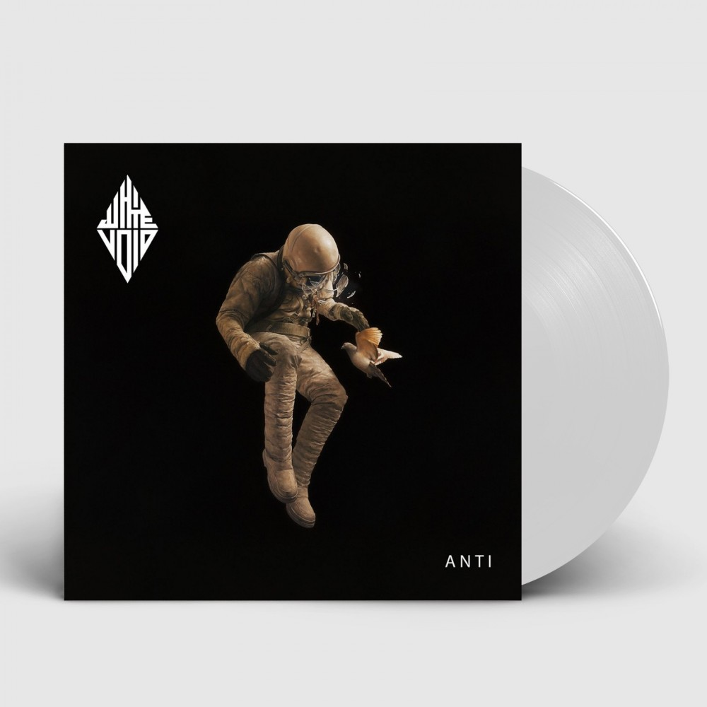 WHITE VOID - Anti [WHITE] (LP)