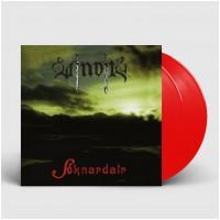 WINDIR - Soknardalr [RED] (DLP)