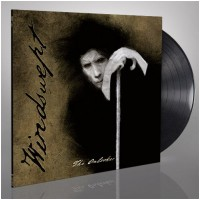 WINDSWEPT - The Onlooker [BLACK] (LP)