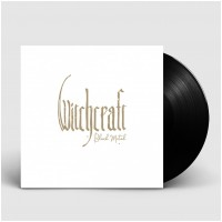 WITCHCRAFT - Black Metal [BLACK] (LP)