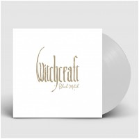 WITCHCRAFT - Black Metal [WHITE] (LP)