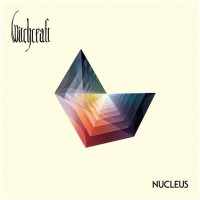 WITCHCRAFT - Nucleus [2-LP - BLACK] (DLP)