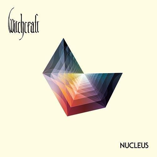 WITCHCRAFT - Nucleus [2-LP - BLACK] (DLP)