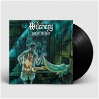 WITCHERY - Dead, Hot And Ready [BLACK] (LP)