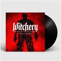 WITCHERY - I Am Legion [BLACK] (LP)