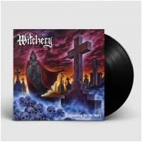 WITCHERY - Symphony For The Devil [BLACK] (LP)