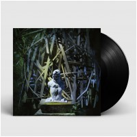 WITHERED - Verloren [BLACK] (LP)