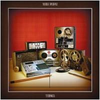 WOLF PEOPLE - Tidings (LP)