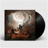 WOLFCHANT - Omega : Bestia [BLACK] (LP)