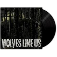 WOLVES LIKE US - Black Soul Choir (LP)