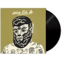 """WOLVES LIKE US - Get Gone [Ltd.10""""] (MLP)"""