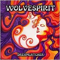 WOLVESPIRIT - Dreamcatcher [RED] (LP)