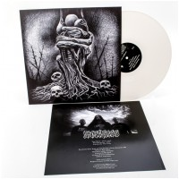 WORTHLESS - Grim Catharsis [Ltd.WHITE] (LP)