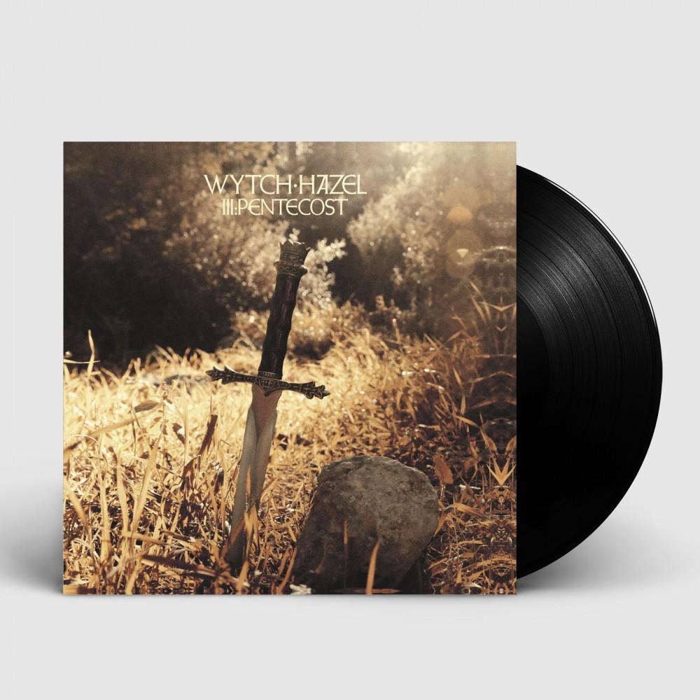 WYTCH HAZEL - III: Pentecost [BLACK] (LP)