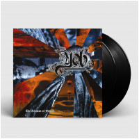 YOB - The Illusion Of Motion [BLACK] (DLP)