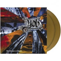 YOB - The Illusion Of Motion [GOLD] (DLP)